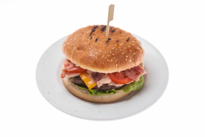 Burger Zorba